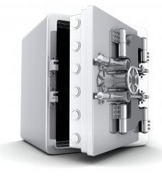 open-safe