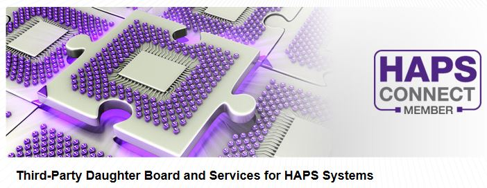HAPS Connect Partner Services for HAPS systems