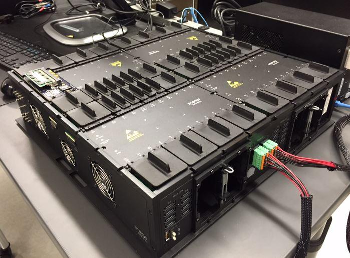 Xilinx UltraScale VU440 FPGA Production Devices Finally Available