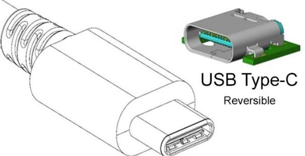 USB Type-C Connector