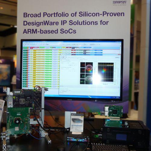 PCIe_Gen4_SwitchDemoAtARMTechCon2015