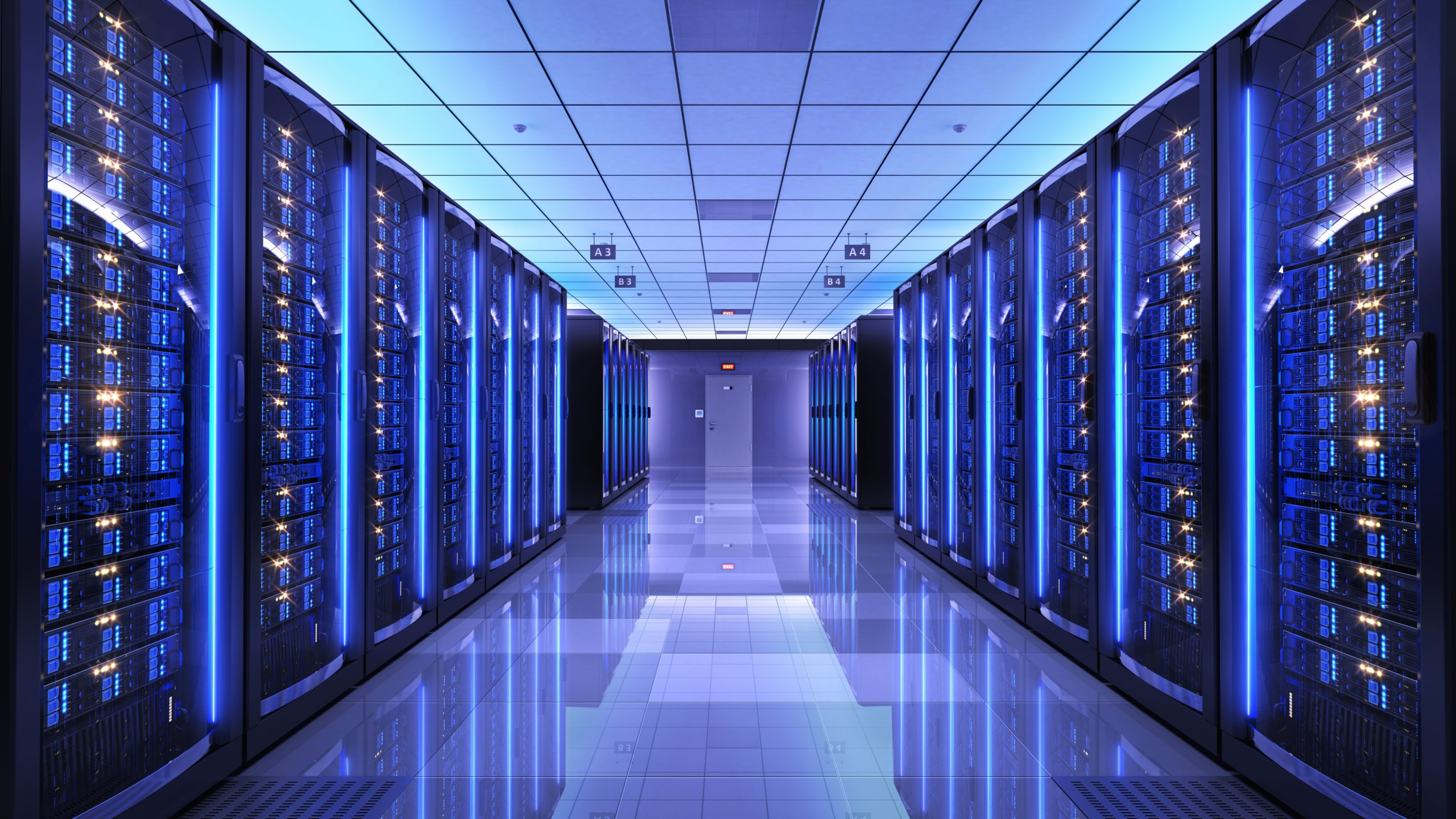 Keeping Hyperscale Data Centers Safe from Security Threats