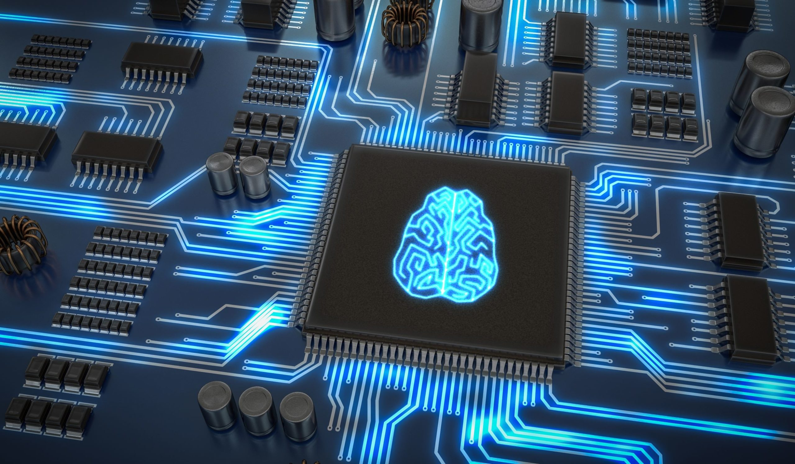 Addressing Power Challenges in AI Hardware
