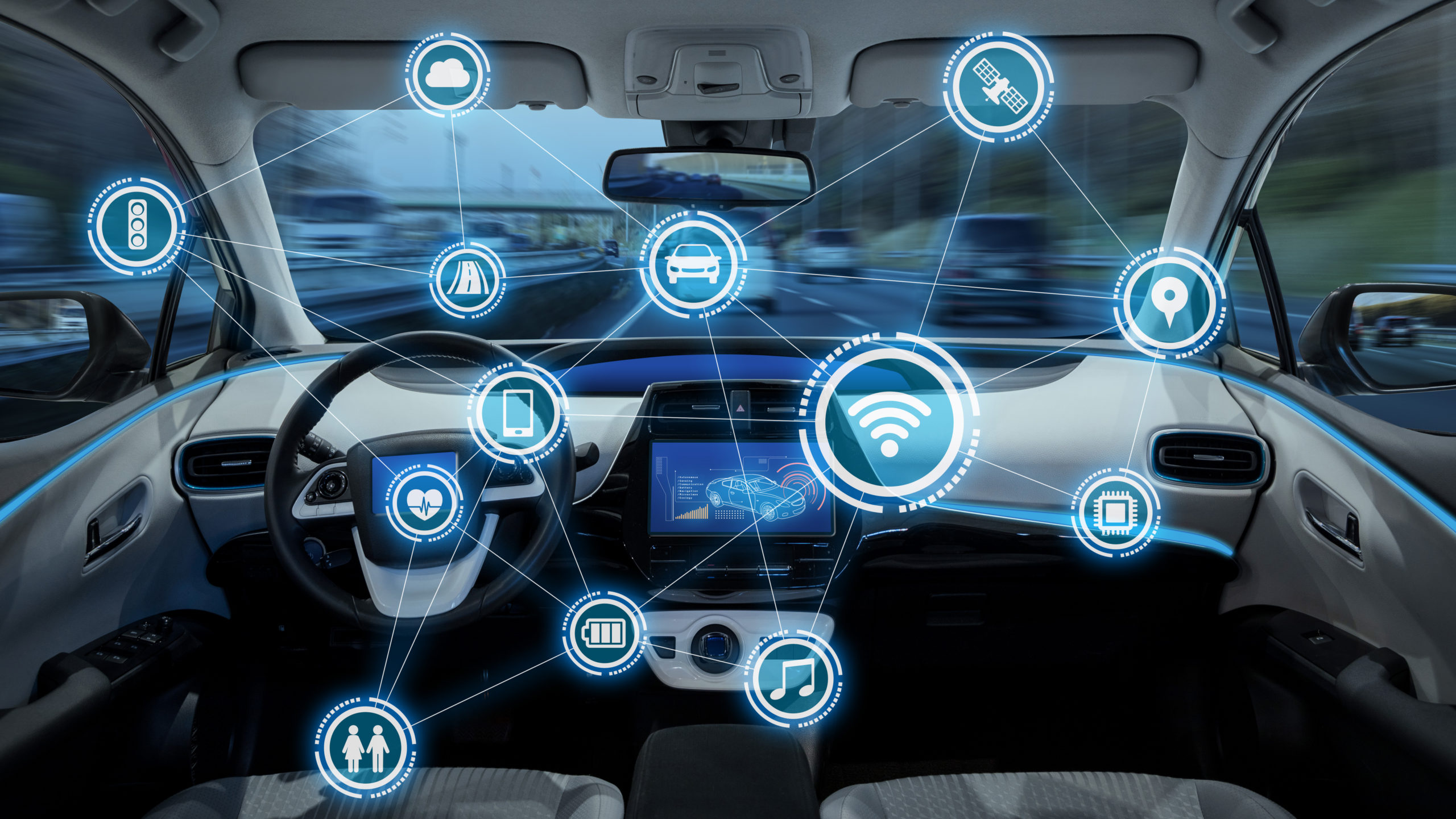 Upping the Safety Game Plan for Automotive SoCs