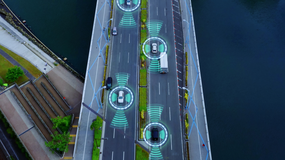 advanced driver assistance system sensors
