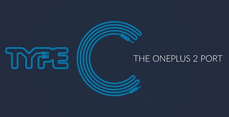 Oneplus Type C