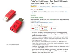 usb-data-blocker-from-portapow-on-amazon-blocks-data-stealing